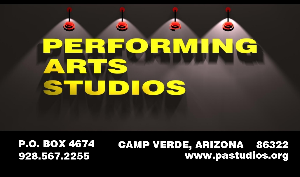Performing Arts Studios, Inc.
